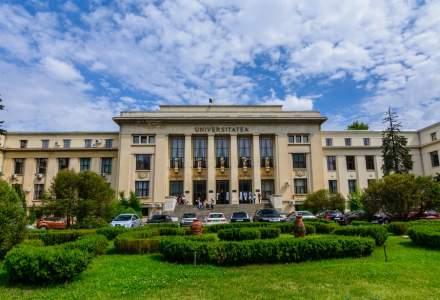 Universitatea din București va funcționa exclusiv online pentru o perioadă de cel puțin 14 zile