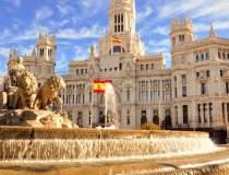 Spania a atins pragul de un...