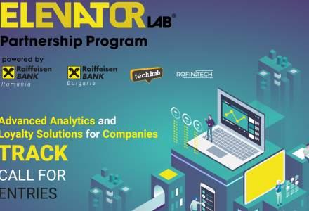 iFactor, desemnat câștigător la Elevator Lab, programul de accelerare al grupului Raiffeisen. Ce soluție urmează să dezvolte startup-ul românesc pentru bancă? [PODCAST]
