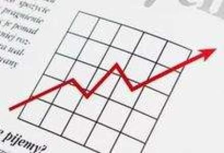 Bursa: Corectii puternice, mai agresive decat pe pietele externe