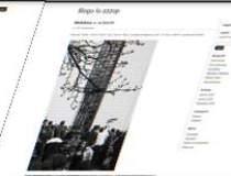 Prima revolutie web 2.0:...