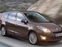 Noile modele Renault Scenic...