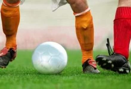 O rusoaica are pe mana milioanele fotbalului romanesc