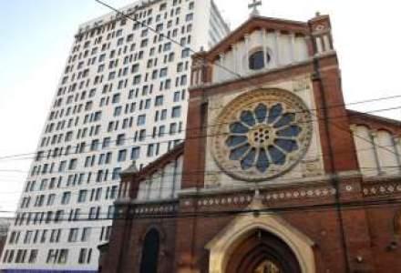 PMB: Instanta trebuie sa clarifice punerea in executare a deciziei de demolare a Cathedral Plaza