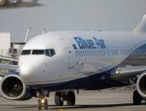 Blue Air are o nouă ofertă în...