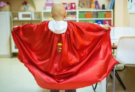 Cum arată lupta copiilor împotriva cancerului când pandemia COVID-19 este prioritatea spitalelor