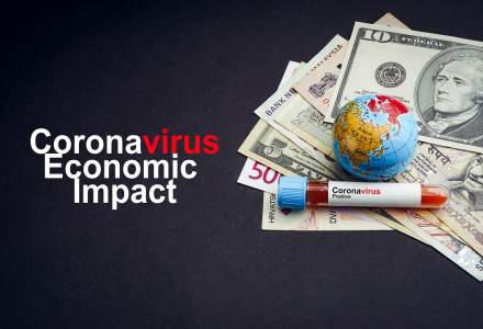 Până când va fi afectată economia României de COVID-19: estimările analiștilor