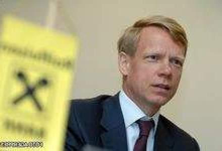 van Groningen, Raiffeisen Bank: Ar fi bine ca leul sa ramana la nivelul de acum