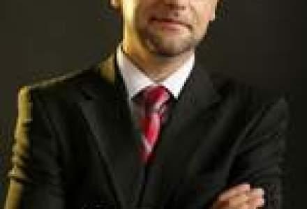 Valentin Chirca lasa sefia Companiei de Factoring pentru propriul business de consultanta