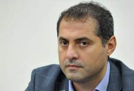 Florin Jianu, noul ministru pentru IMM-uri, vrea un program dedicat intreprinzarilor debutanti