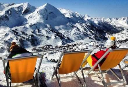 Vacanta de manager in Austria, tara in care simti ca atingi cerul de pe partie
