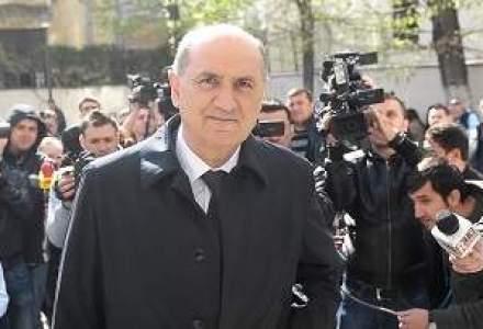 George Copos: Sunt nevinovat! Nu am savarsit nicio fapta penala!