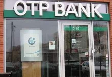 OTP Bank si-a redus pierderile: vezi bilantul bancii