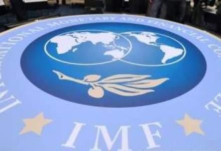 """FMI este """"impresionat"""" de vointa de reforma a noilor autoritati din Ucraina"""
