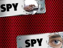 Virus cibernetic de spionaj...