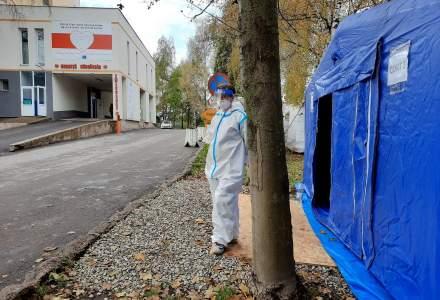 Spitalul Judeţean de Urgenţă din Miercurea Ciuc suspendă intervențiile pentru pacienții cronici