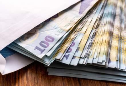 Tranzacții de peste 72 de milioane de lei pe Bursa de la București