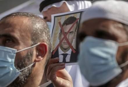 Ludovic Orban dezaprobă atacul președintelui turc la adresa lui Macron