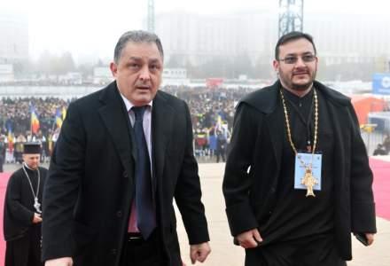 Marian Vanghelie, pe listele pentru parlamentare din partea Partidului Ecologist Român din Călărași