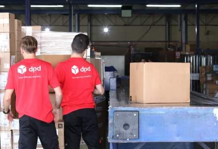 DPD România deschide un nou depozit la Bragadiru și angajează 300 de oameni