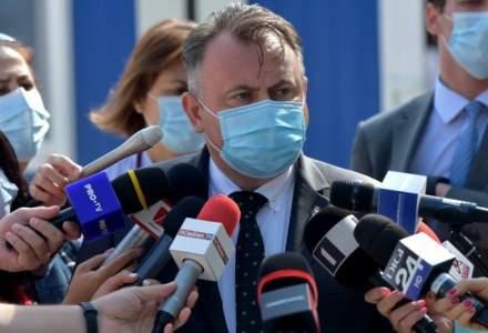 Nelu Tătaru: Nu cred că s-a greșit undeva în gestionarea pandemiei