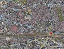 Complexul Feroviar București...