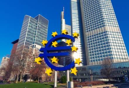 Banca Centrală Europeană: E mai greu să faci împrumuturi din cauza pandemiei