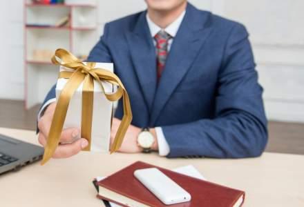Vânzările de experiențe și cadourile de tip concept către companii au crescut cu 20% pe fondul muncii de acasă