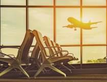 Sute de aeroporturi, în...