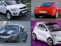 Piata auto la trei luni:...