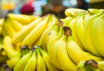 Tranzactie de 1 mld. $: apare cel mai mare comerciant de banane din lume