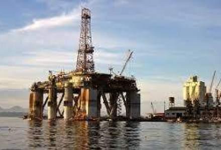 Criza din Ucraina pune in pericol proiectele Exxon Mobil din Marea Neagra