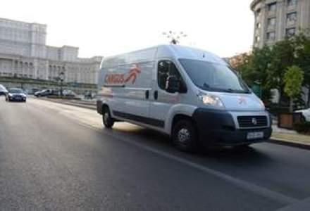 Afacerile Cargus au depasit pragul de 25 mil. euro, in crestere cu 20%