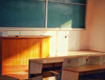 Câte școli și grădinițe a mai...