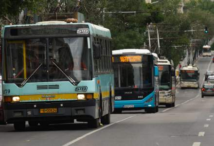 Primăria București vrea să rezilieze contractul pentru noile troleibuze