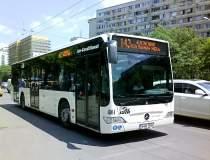 Ce linii de autobuz vor fi...