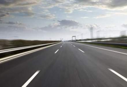 România ar putea avea 917 km de autostradă la final de an