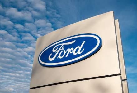 Ford raportează rezultate trimestriale peste estimări şi se aşteaptă la profit