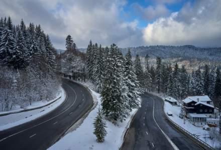 Lapoviţa şi ninsoarea vor apărea spre sfârşitul lunii noiembrie