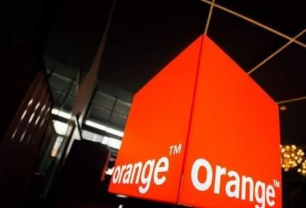 Orange România raportează o cifră de afaceri în scădere cu 2,1% în trimestrul trei