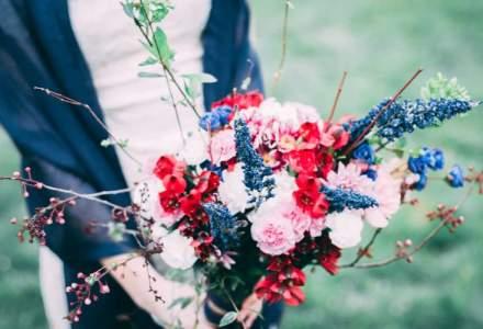 (P) 5 motive pentru care să alegi buchete de flori cu livrare gratuită de la florăria ta preferată, Maison d'Or!