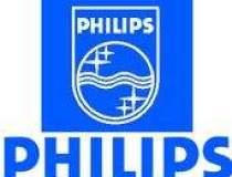Philips: Pierderi de 57 mil....