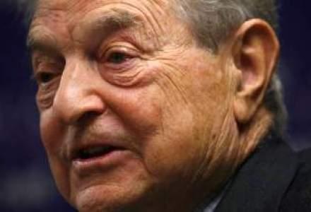 Ponta s-a intalnit cu miliardarul Soros. Obiectivul? Integrarea romilor
