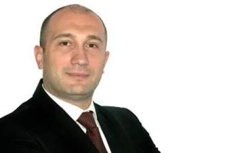 Producatorul de echipamente de retelistica D-Link il numeste pe Laurentiu Trocan in functia de director de vanzari