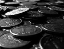 Evolutie pozitiva a monedei...