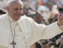 Papa Francisc își anulează...