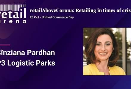 Sînziana Pardhan, P3: Suntem în discuții cu doi retaileri internaționali care vor să își deschidă centre regionale în România