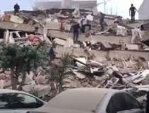 Cutremur cu magnitudinea 7 pe...