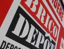 Planurile Brico Depot in...