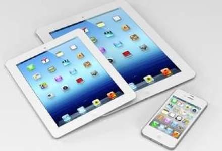 Site-urile mobile, o necesitate! 1 din 5 romani cumpara online de pe tablete